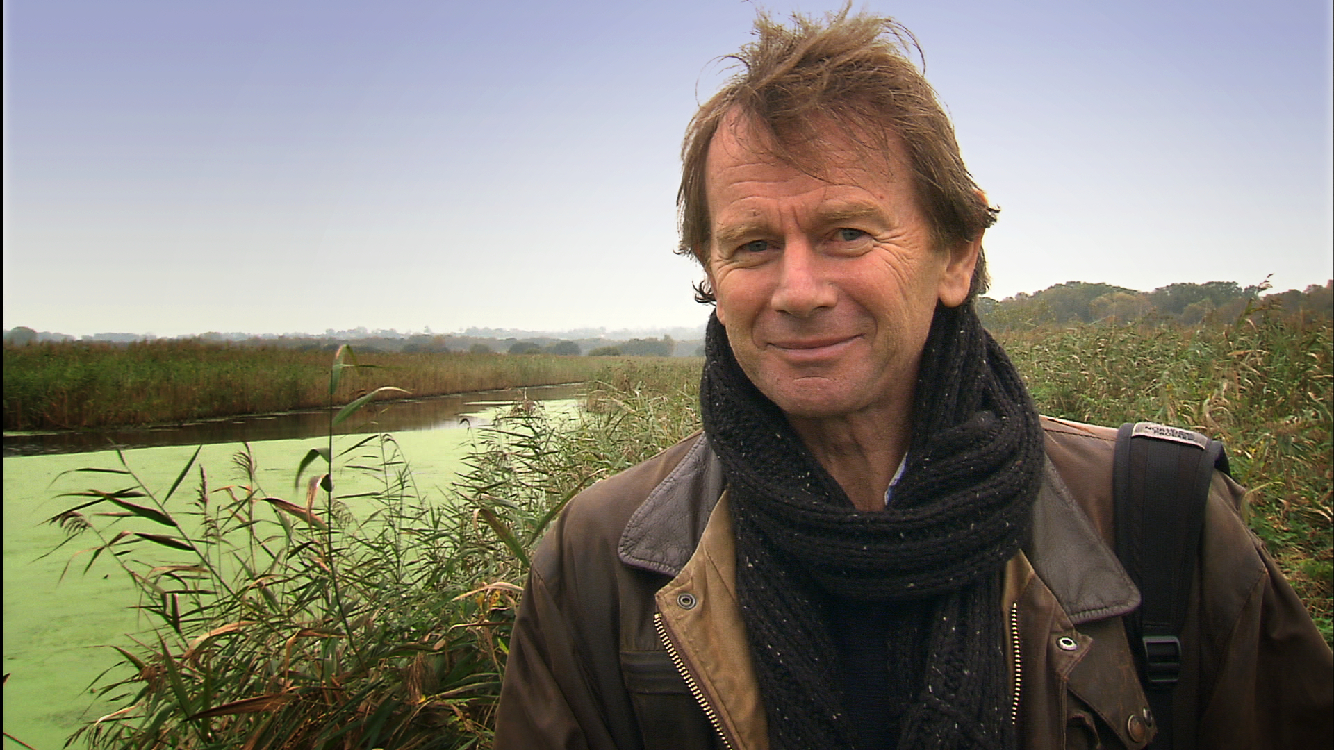 Michael Wood - Historian, broadcaster and filmmaker