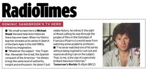 MW Radio Times TV Hero